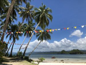 Filipijnen - Siargao