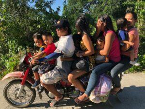 Filipijnen - lokale mensen