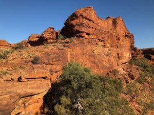 Australië - Kings Canyon