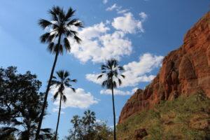 Australië - Uluru