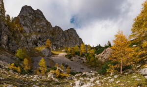 Slovenië -Julische Alpen