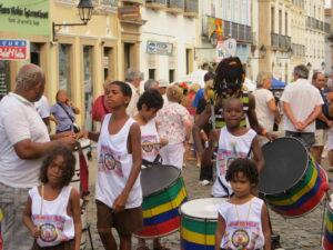 Brazilië - Salvador