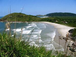 Brazilië - strand