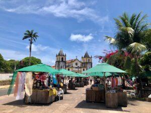 Brazilië - Olinda