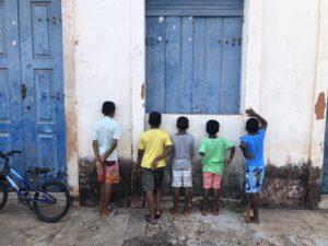 Brazilië - kinderen
