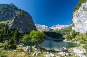 Slovenië - meer