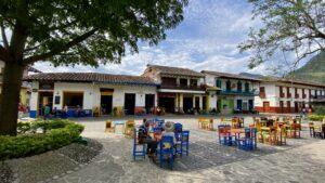 Colombia - koloniaal