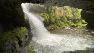 Colombia - waterval