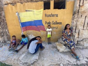 Colombia - cultuur