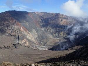 Vanuatu - Marum vulkaan