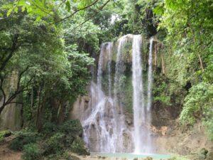 Filipijnen - waterval