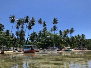 Filipijnen - eiland