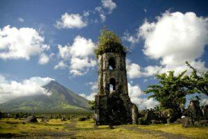 Filipijnen - kerk
