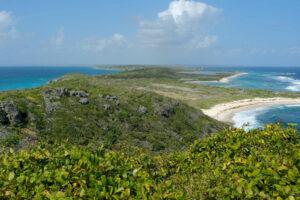 Guadeloupe - landschap