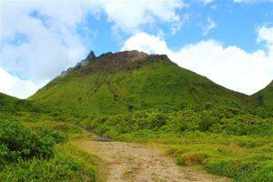 Guadeloupe - La Soufriere