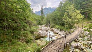 Slovenië - brug