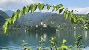 Slovenië - Lake Bled