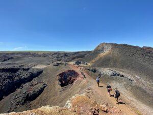 Ecuador - Galápagos - Sierra Negra
