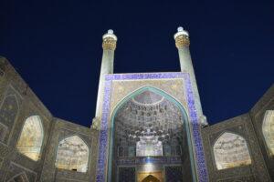 Iran - moskee