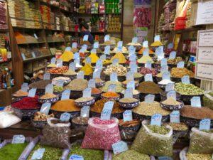 Iran - markt