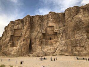 Iran - bergen