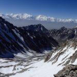 Kirgizië-Tadzjikistan - berglandschap