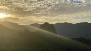 La Gomera - Vallehermoso