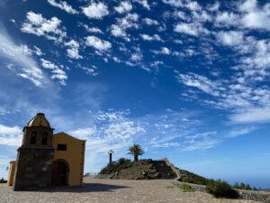 La Gomera - kapel