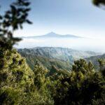 La Gomera - Teide