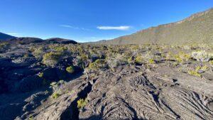 La Réunion - vulkanisch landschap