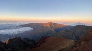 La Réunion - Piton de neiges