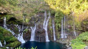 La Réunion - Grand Galet