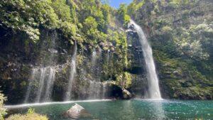 La Réunion - Grand Bassin