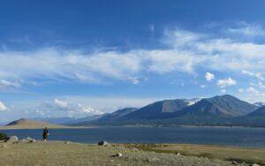 Mongolië - meer