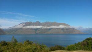 Nieuw Zeeland - Laka Wakatipu