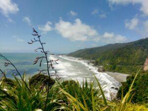Nieuw Zeeland - Westkust