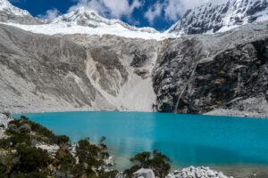 Noord-Peru - meer