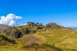 Noord-Peru - Cajamarca