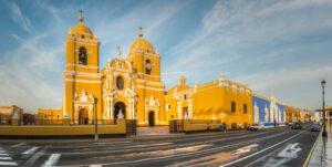 Noord-Peru - Trujillo