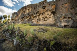 Noord-Peru - Ventanillas de Otuzcu