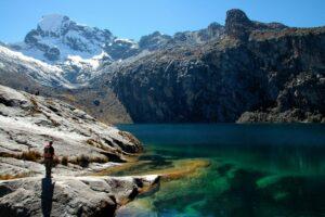 Noord-Peru - Laguna Churup