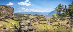 Noord-Peru - Kuélap
