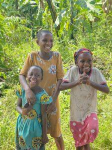 Oeganda - cultuur