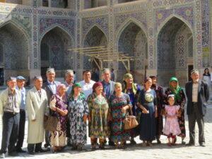 Oezbekistan - cultuur