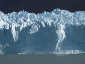 Patagonië - gletsjer
