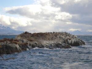 Patagonië - Ushuaïa