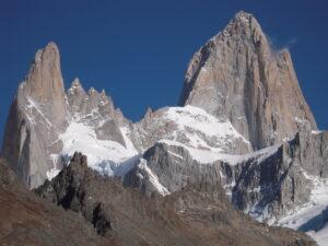 Patagonië - Fitz Roy
