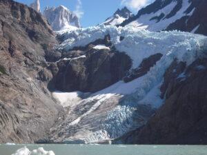 Patagonia - gletsjer