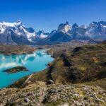 Patagonia - bergen