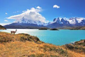 Patagonia - meer